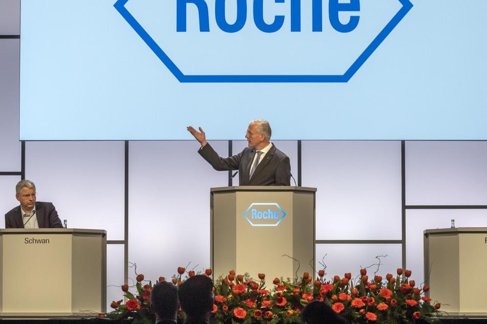Roche meldet Rückschlag bei Medikament für Corona-Patienten. (Archivbild)