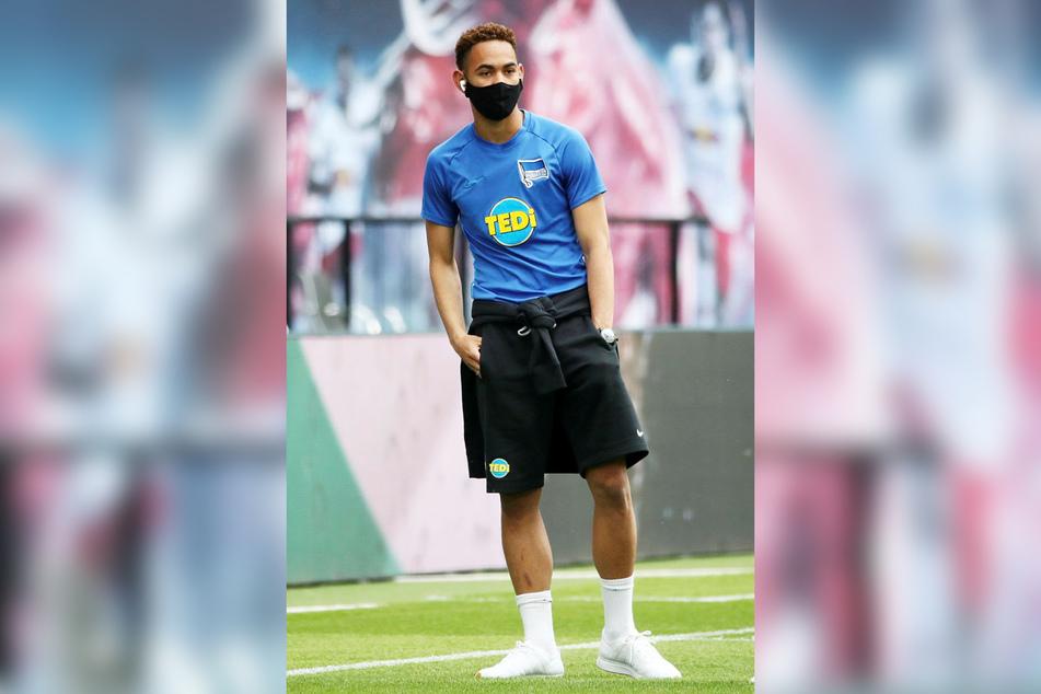 Matheus Cunha (21) trifft am Sonntag zum dritten Mal auf Ex-Klub RB Leipzig. Getroffen hat er gegen die Bullen noch nicht.