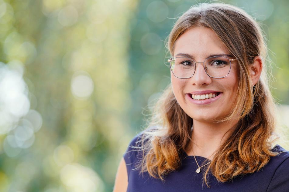 Wird SIE die neue Deutsche Weinkönigin?