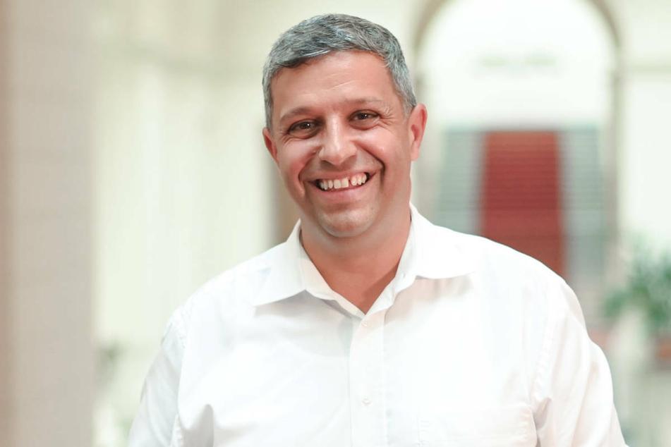 SPD-Chef Raed Saleh (44) wirbt für neue Wege beim Impfen gegen das Coronavirus und warnt davor, Menschen vorschnell als Impfverweigerer abzustempeln.