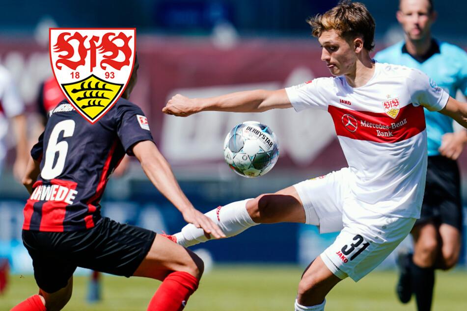 "VfB-Juwel Klimowicz: ""Einer mit fast grenzenlosem Potenzial!"""