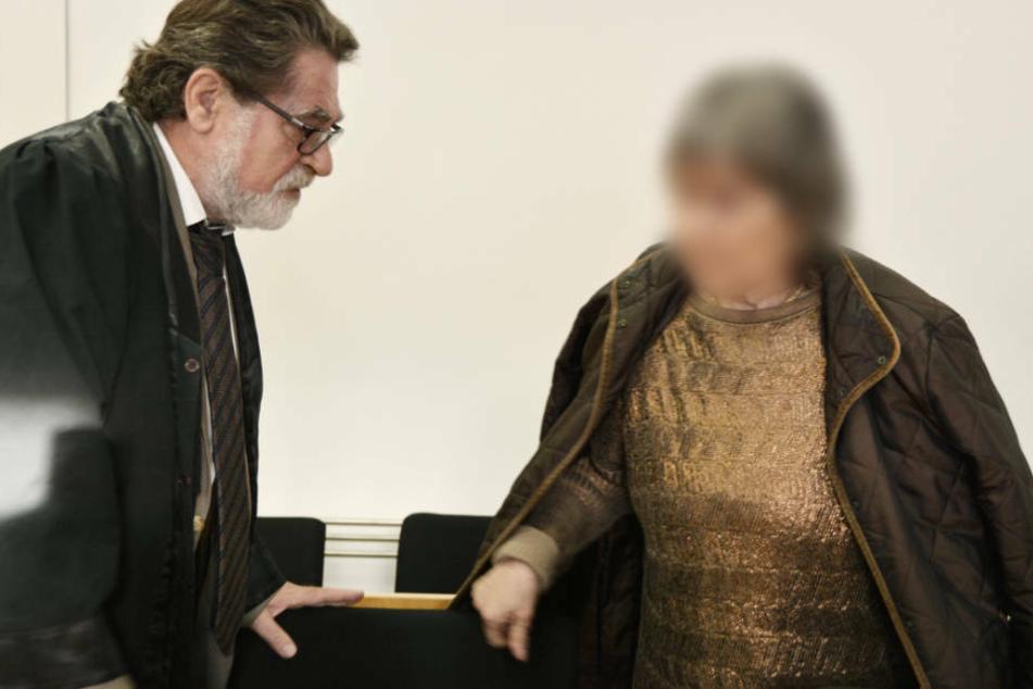 Kind erstickt in Sack: Mutter des Jungen nach Mordurteil festgenommen