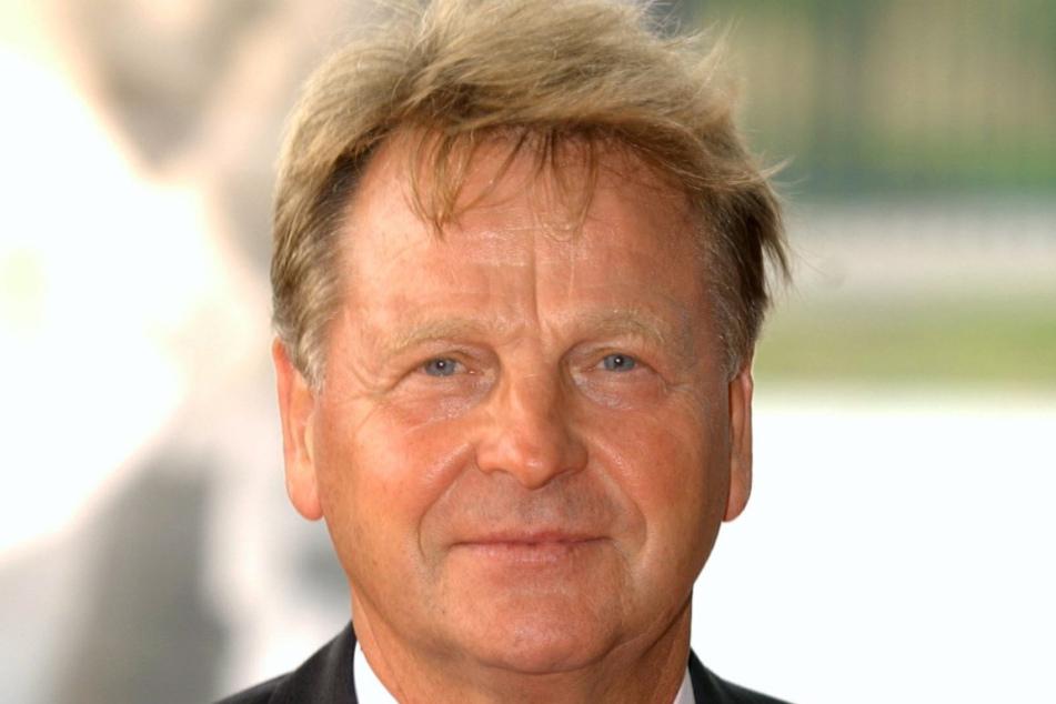 Karl-Heinz Thielen feiert am Donnerstag seinen 80. Geburtstag (Archivbild).