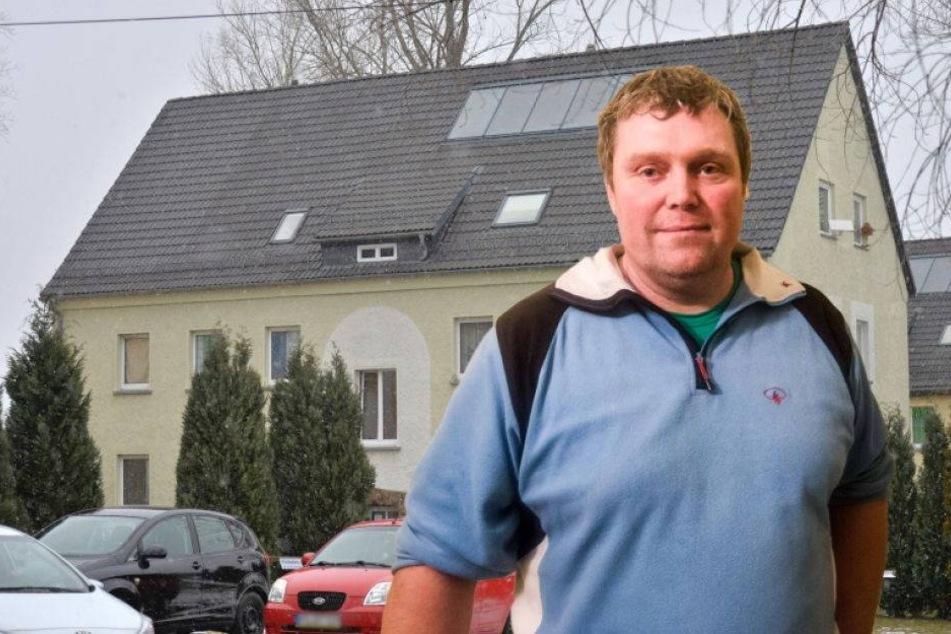 Heimleiter in Clausnitz suspendiert!