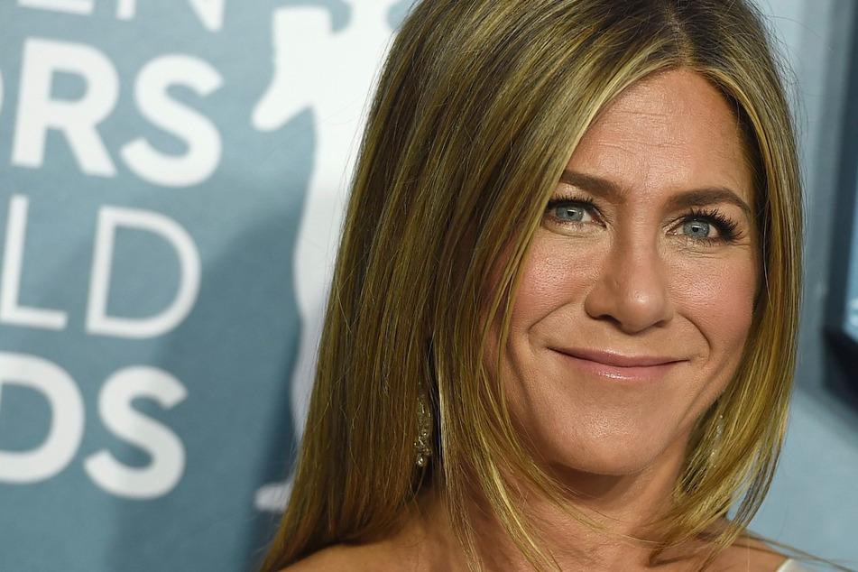 Jennifer Aniston geht wählen und hat wichtige Botschaft