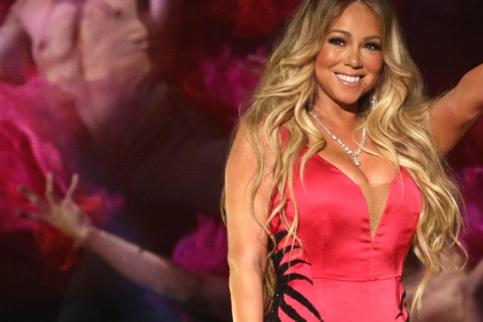 Mariah Carey mit Schock-Details! Ihr Bruder soll einen Auftragsmord angenommen haben