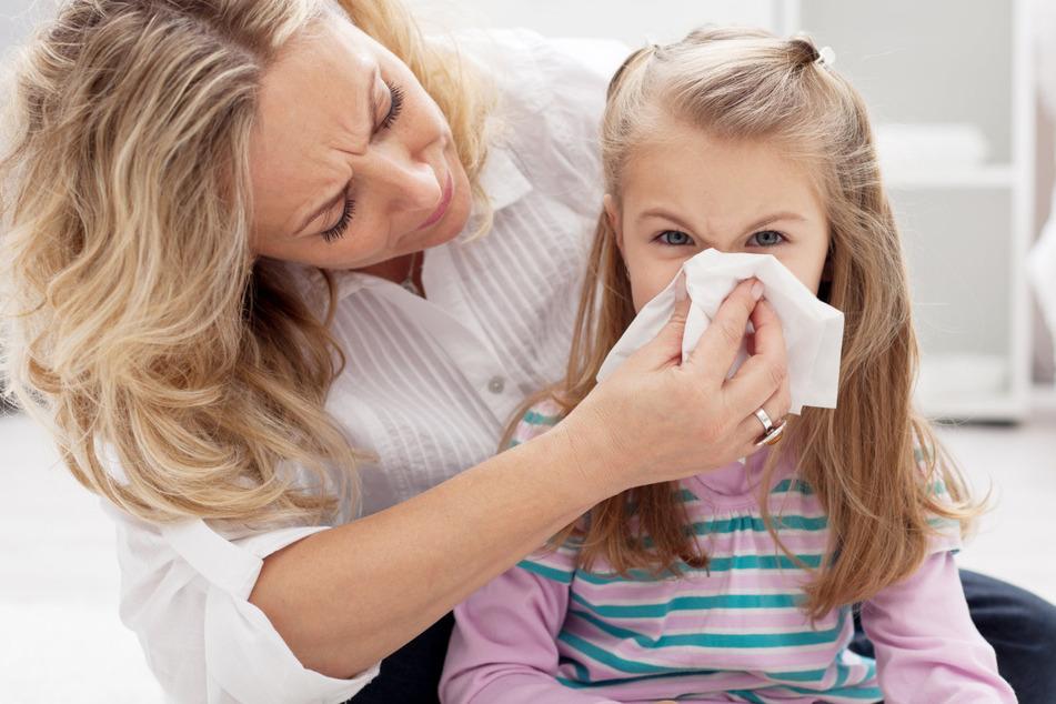 An alle Eltern: Wenn Euer Kind krank ist, solltet Ihr das wissen!