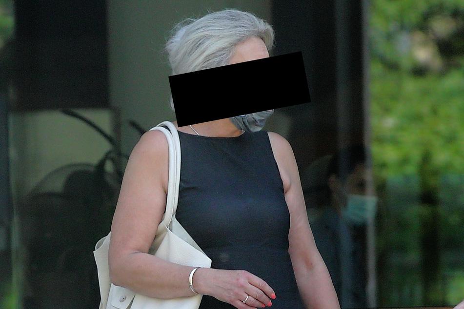 Glück gehabt: Trotz zweimaliger Unfallflucht darf Wilja H. (59) ihren Führerschein behalten.
