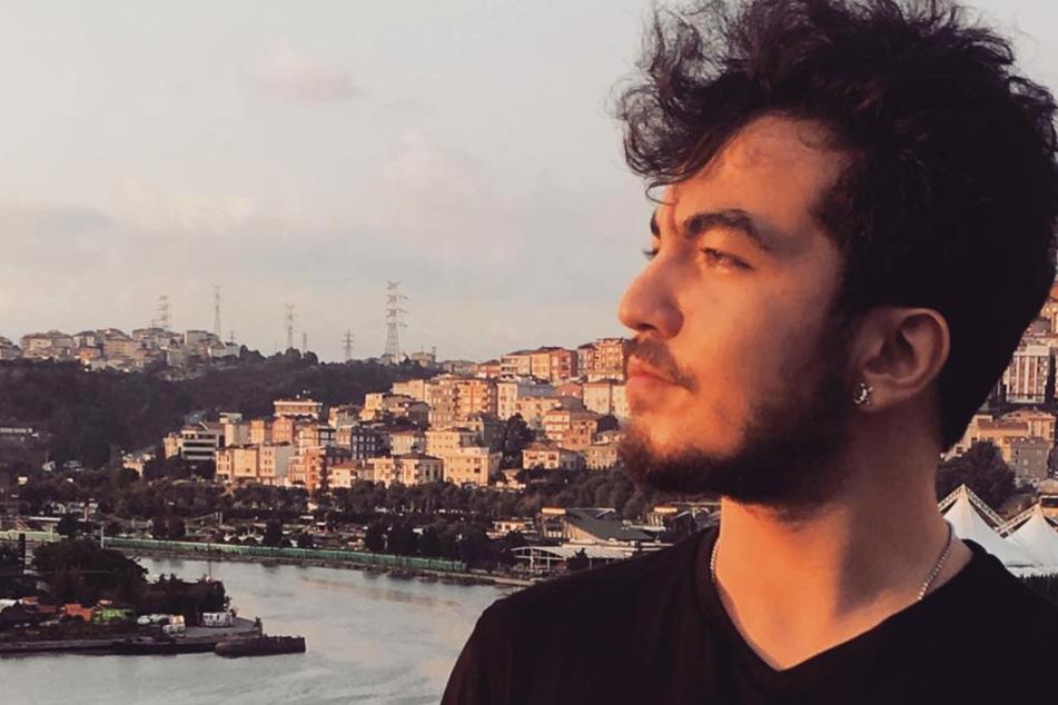 Ömer Aslan muss für vier Jahre ins Gefängnis.