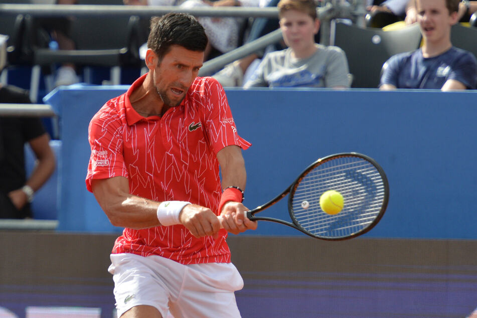 Bei der von Novak Djokovic organisierten Adria Tour hat es den Tennis-Weltranglisten-Ersten nun selbst erwischt: Er wurde positiv auf das Corona-Virus getestet.