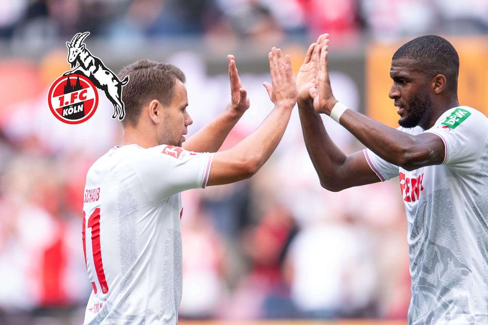"""""""Wird ein enges Spiel"""": 1. FC Köln will Aufwärtstrend gegen Greuther Fürth fortsetzen"""