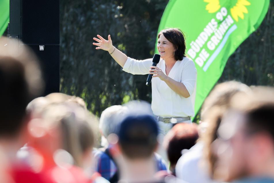 Annalena Baerbock: Wird sie die nächste Bundeskanzlerin?