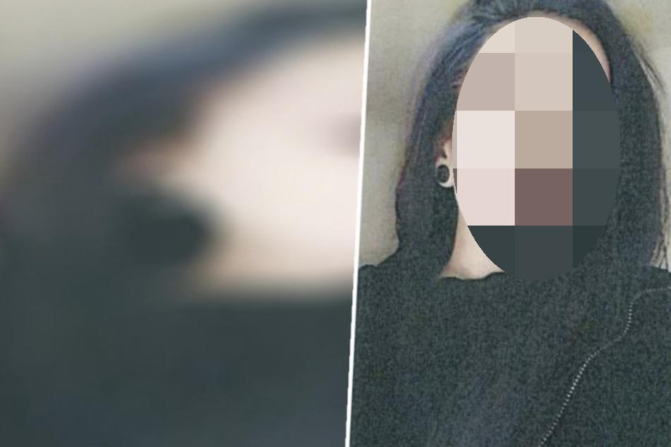 Sie wird seit Ende März vermisst: 17-jährige Virginia ist wieder da