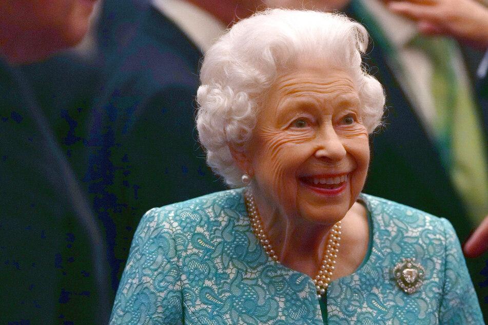 Queen Elizabeth II raises concerns after spending night in hospital