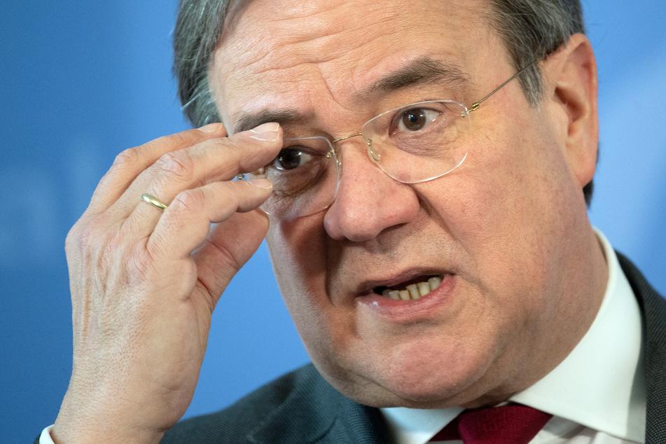 NRW-Trend: Laschet verliert deutlich an Zuspruch