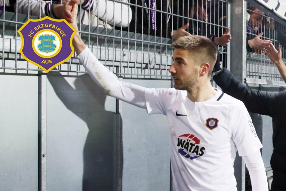 """""""Good luck!"""" Mihojevic verlässt den FCE"""