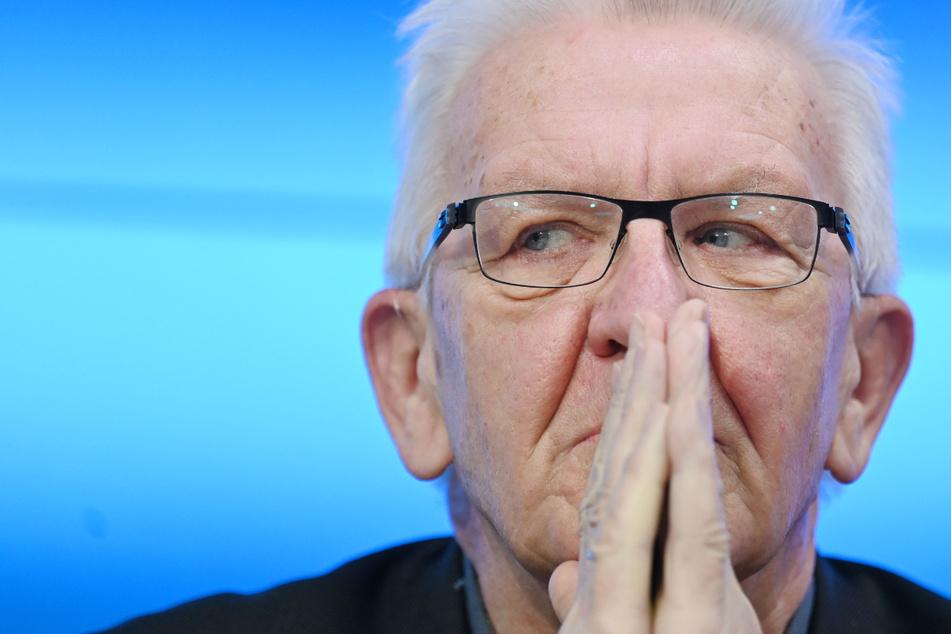 Baden-Württemberg setzt Lockdown-Lockerungen auf Kreisebene um