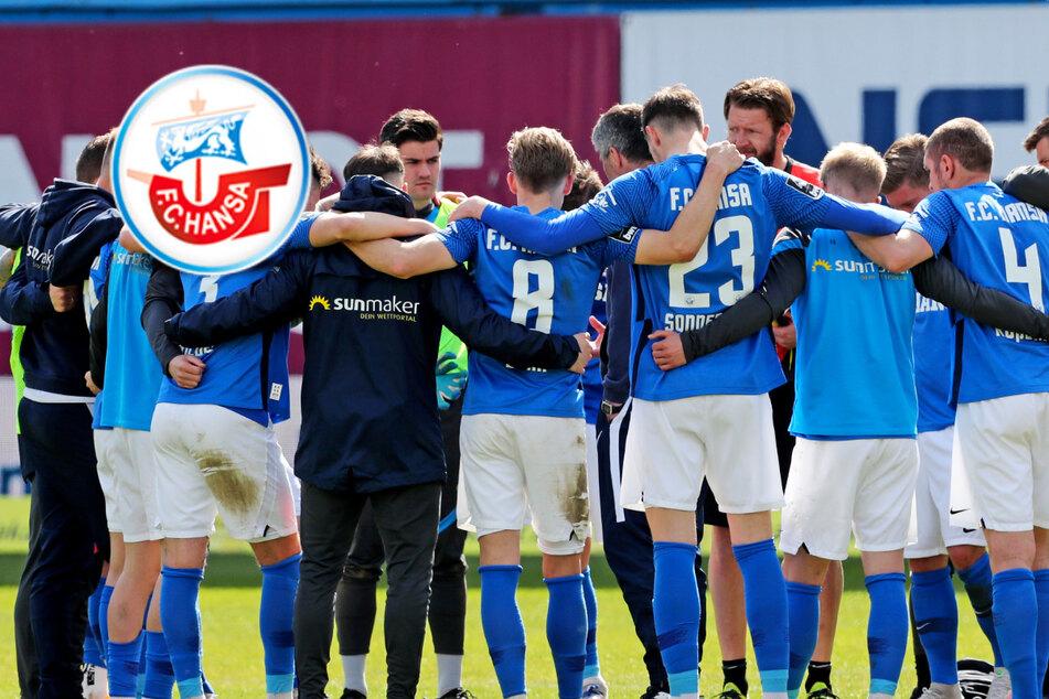 Tausende Fans bald im Stadion? Hansa Rostock hofft auf mega Aufstiegsparty!
