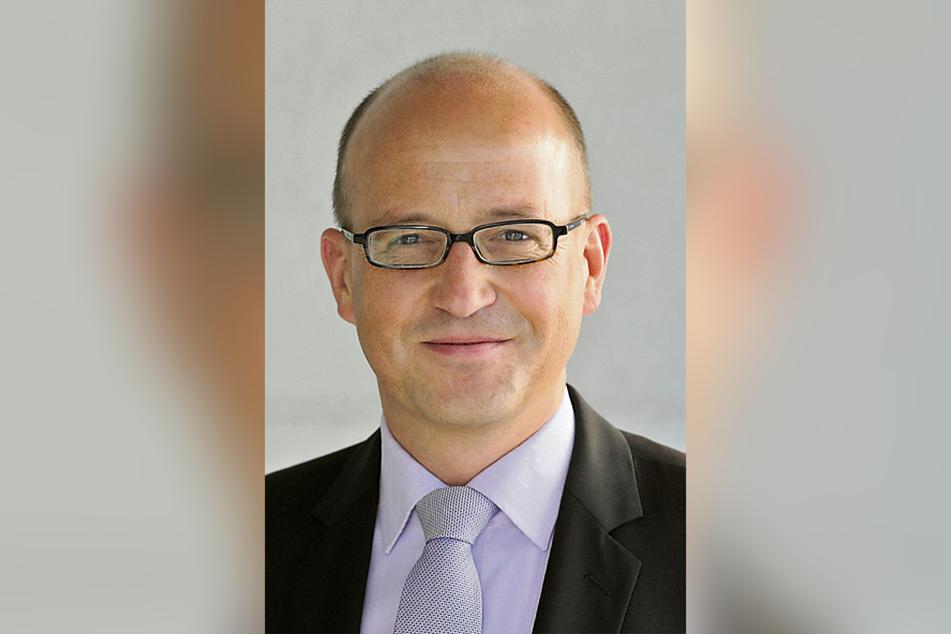 Kai Lichte ist Sprecher des Leipziger BMW-Werks.