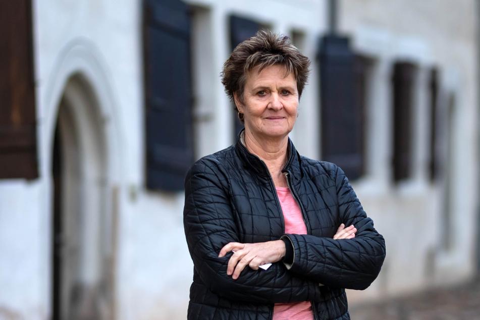 Linke-Politikerin Sabine Zimmermann (60) leitet im Bundestag den Ausschuss für Familie, Senioren, Frauen und Jugend. Sie hat jetzt die Zahlen zur Jugendarbeitslosigkeit erfragt.