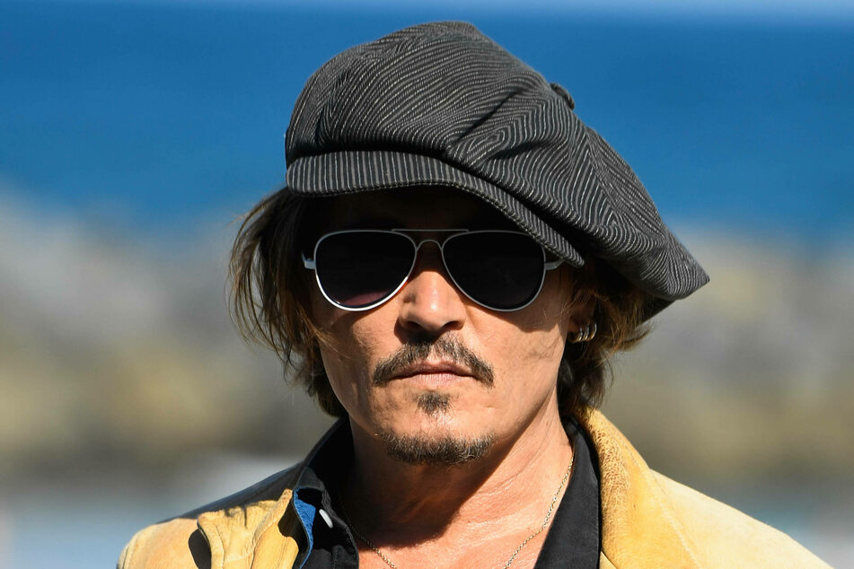 The London High Court rejected Johnny Depp's bid for appeal.