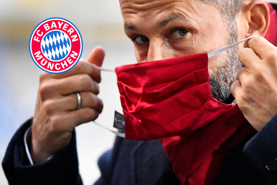 Vier positive Corona-Fälle beim FC Bayern! Sportvorstand Salihamidzic ratlos