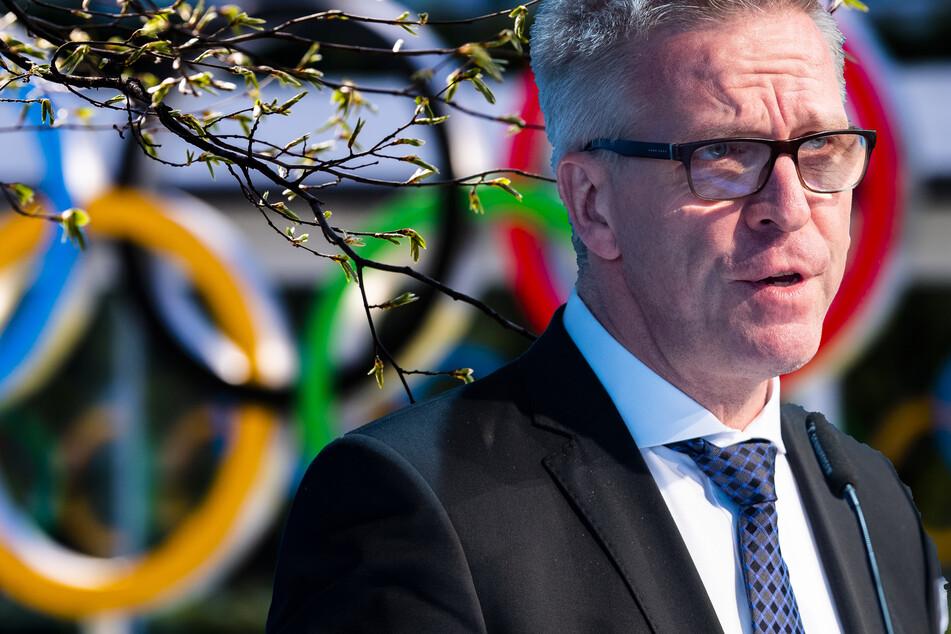 Olympia-Verschiebung, Coronavirus, Ungerechtigkeit: DOSB-Sportchef Schimmelpfennig spricht Klartext
