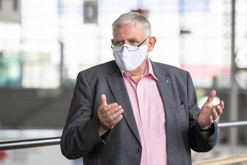 Hygiene-Mängel ausgerechnet in Kantine des NRW-Gesundheitsministeriums