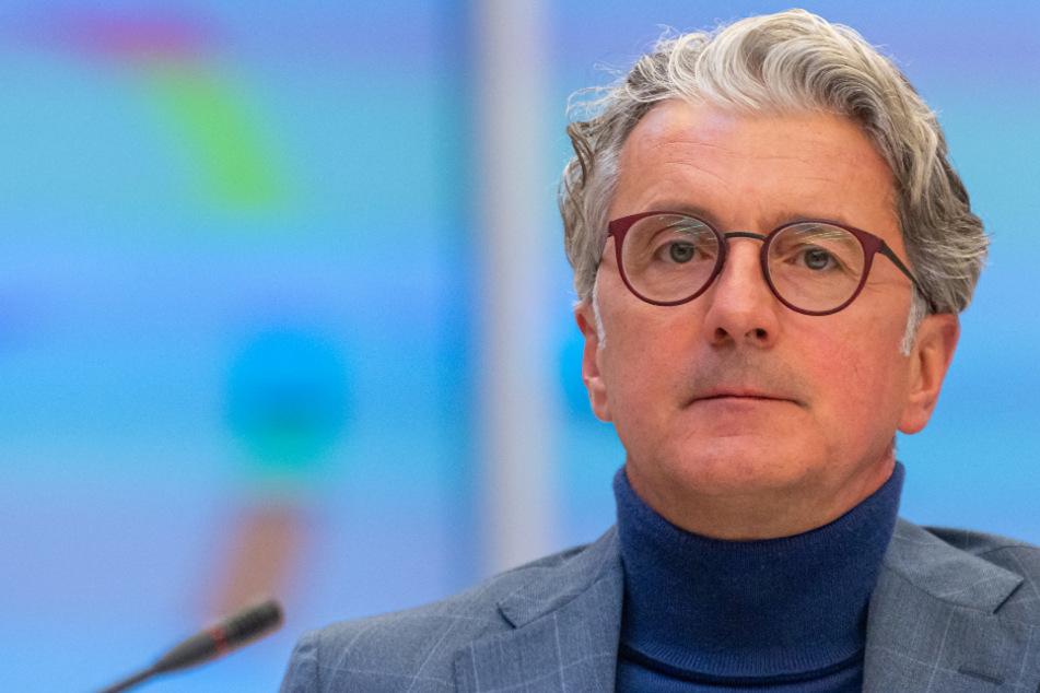 Audi-Prozess: Wie geht es mit Rupert Stadler weiter?