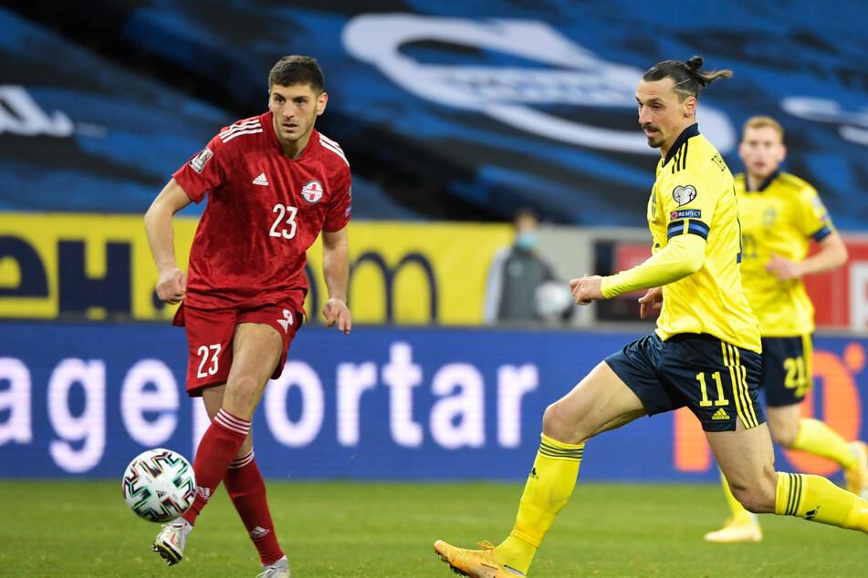 Bitter für Schweden und alle Fußballfans: Zlatan Ibrahimovic verpasst die EM!