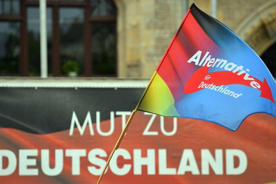 Den meisten Zuspruch in Bayern erhielt die rechtspopulistische AfD aus den beiden Nachbarstädten Deggendorf und Straubing. (Symbolbild)