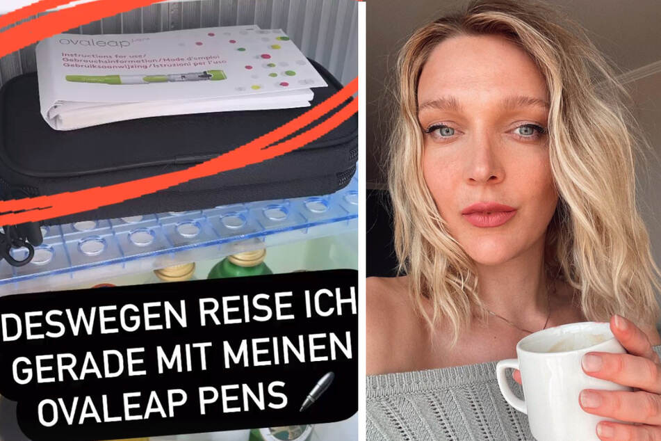 """Supermodel Victoria Jancke: """"Ja, ich lasse meine Eizellen einfrieren!"""""""