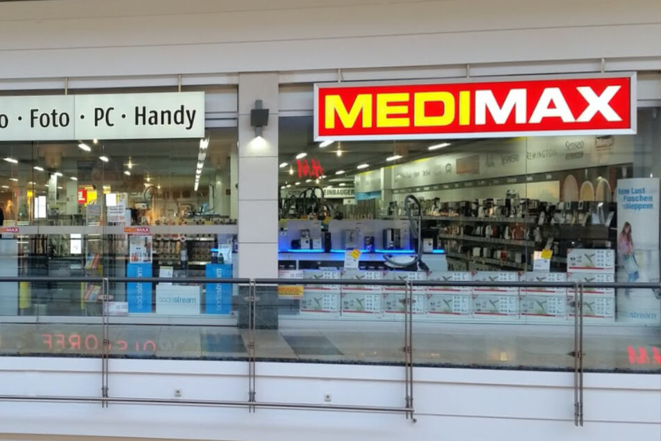 MEDIMAX muss schließen und startet Lagerverkauf mit mega Rabatten!