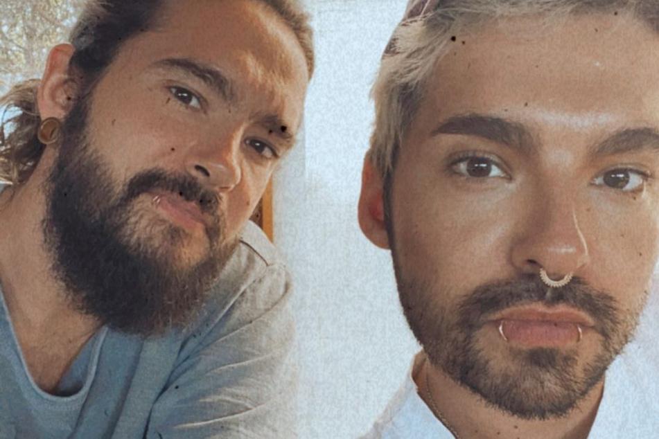 Bill Kaulitz verrät intimes Detail über Bruder Toms Liebesleben vor Heidi