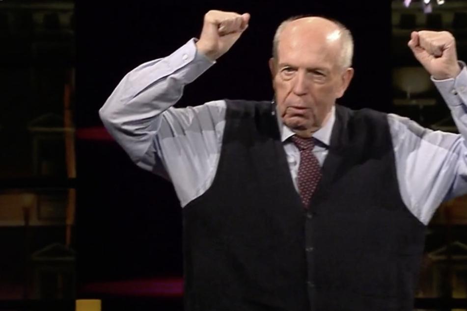 """Reiner Calmund im """"Riverboat"""": Für ihn ist Kachelmann ein """"Drecksack"""""""