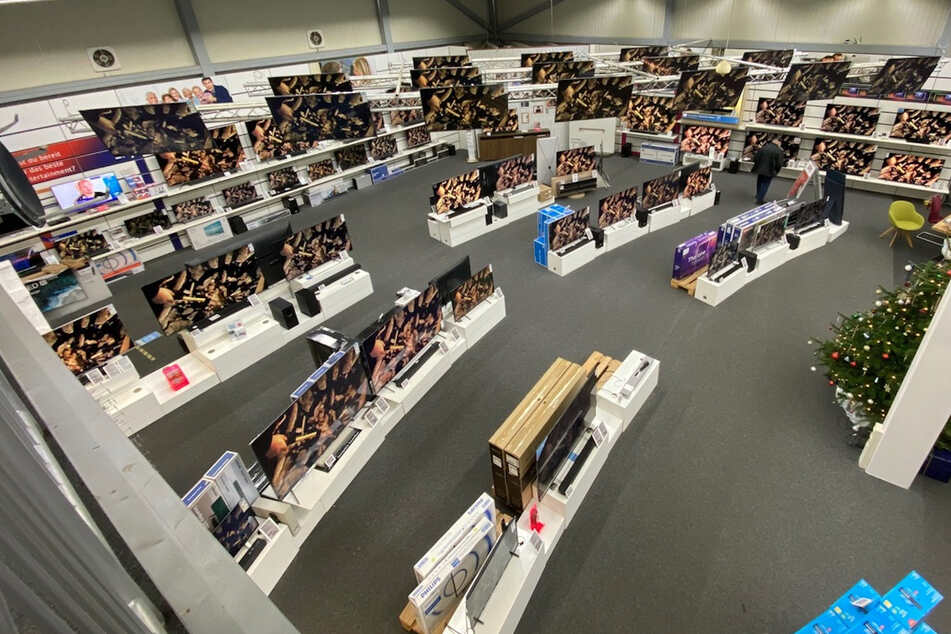 Euronics in Soltau und Wedel senken für zwei Tage massiv die Preise!