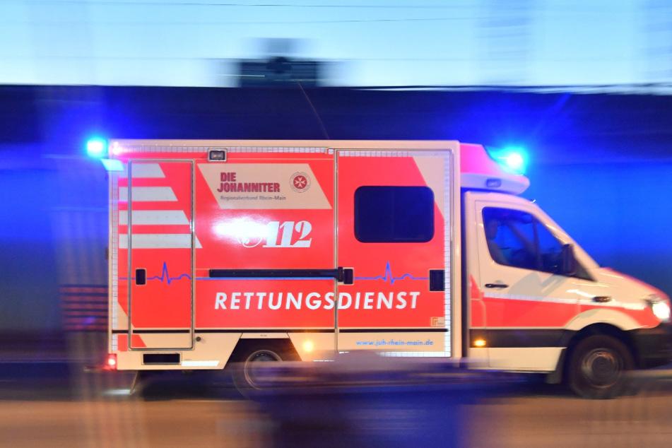 Frau stirbt nach tragischem Unglück im Krankenhaus