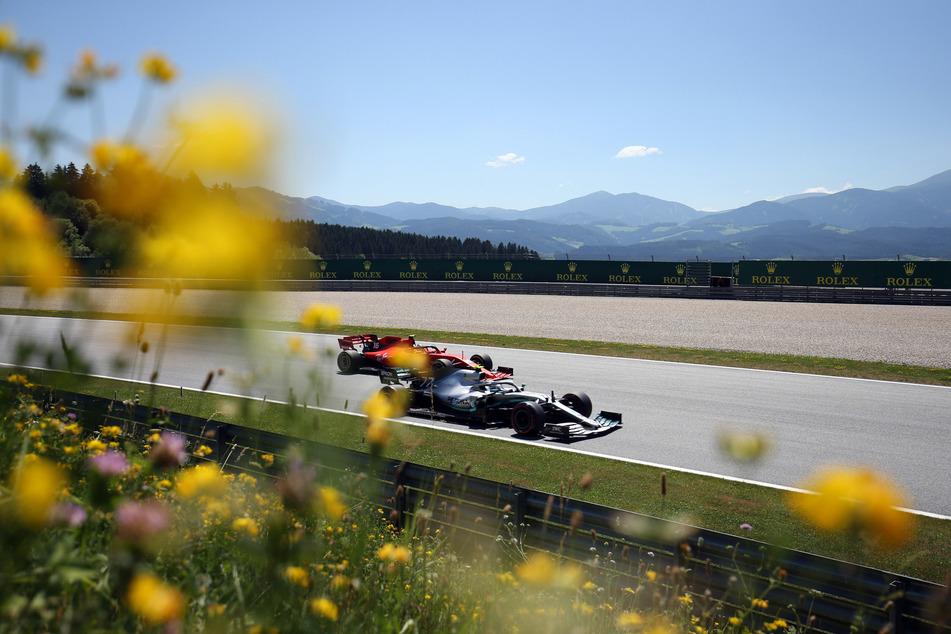 In diesem Jahr könnte es zwei Formel-1-Rennen auf Spielberg (Österreich) geben.