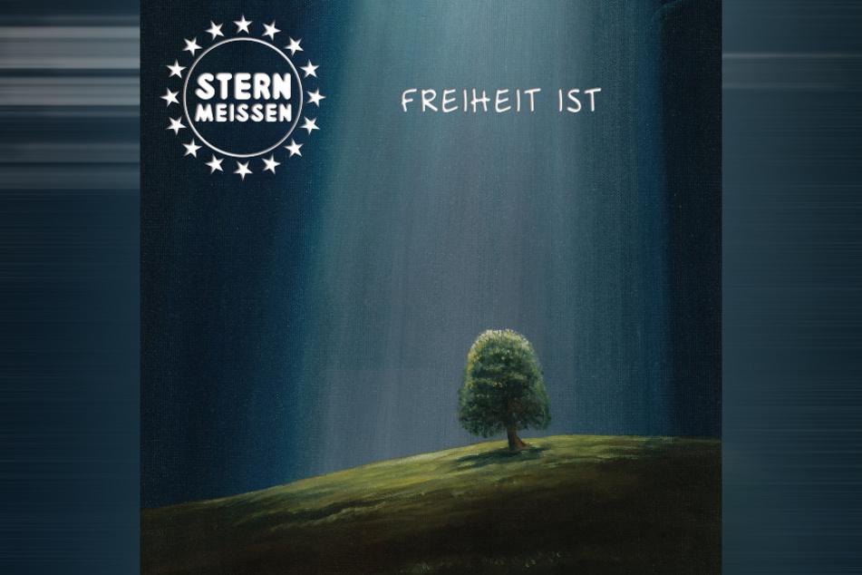 """""""Freiheit ist"""" heißt das neue Album der Kult-Band."""