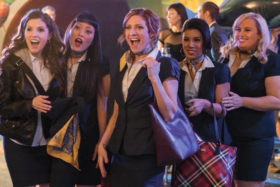 Pitch Perfect 3: Diese Girls sorgen in dem Film für mächtig Stimmung.