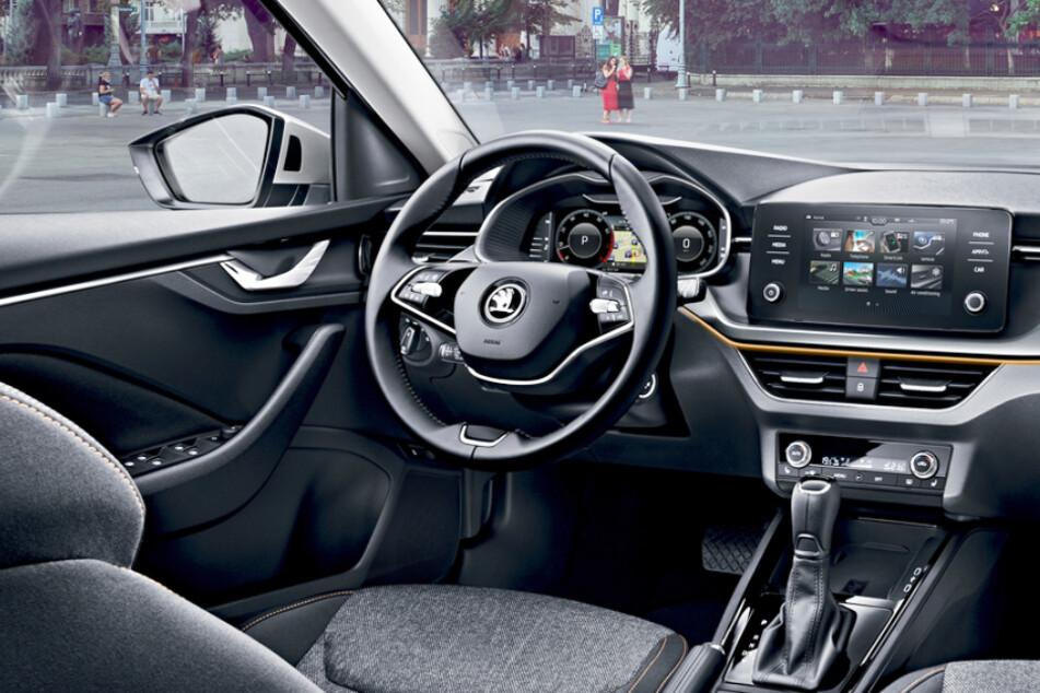 Dieses neue Škoda-SUV gibt's in Döbeln für nur 158 Euro im Monat – ohne Anzahlung!