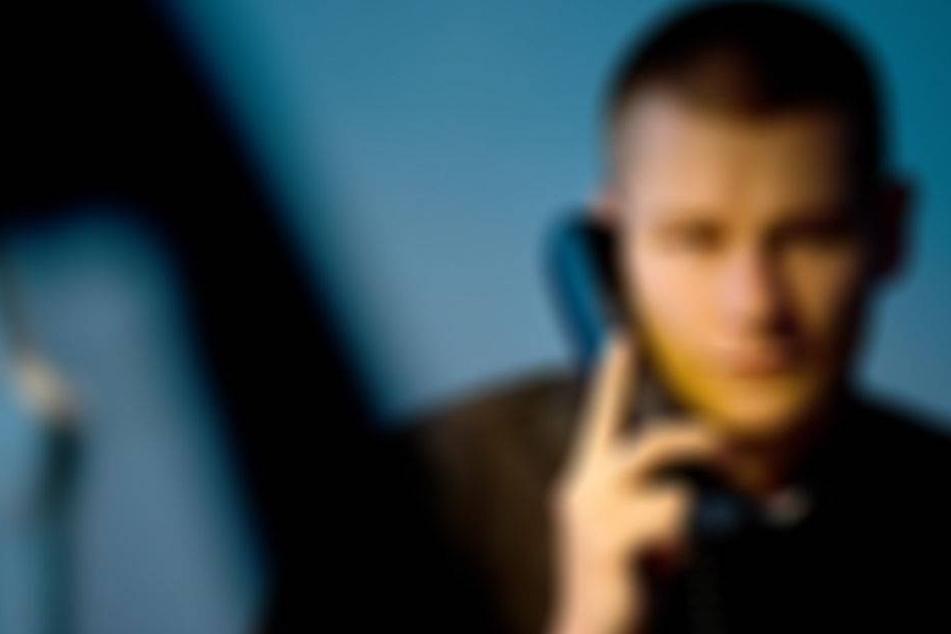 Aktuell! Polizei warnt vor Telefon-Betrügern