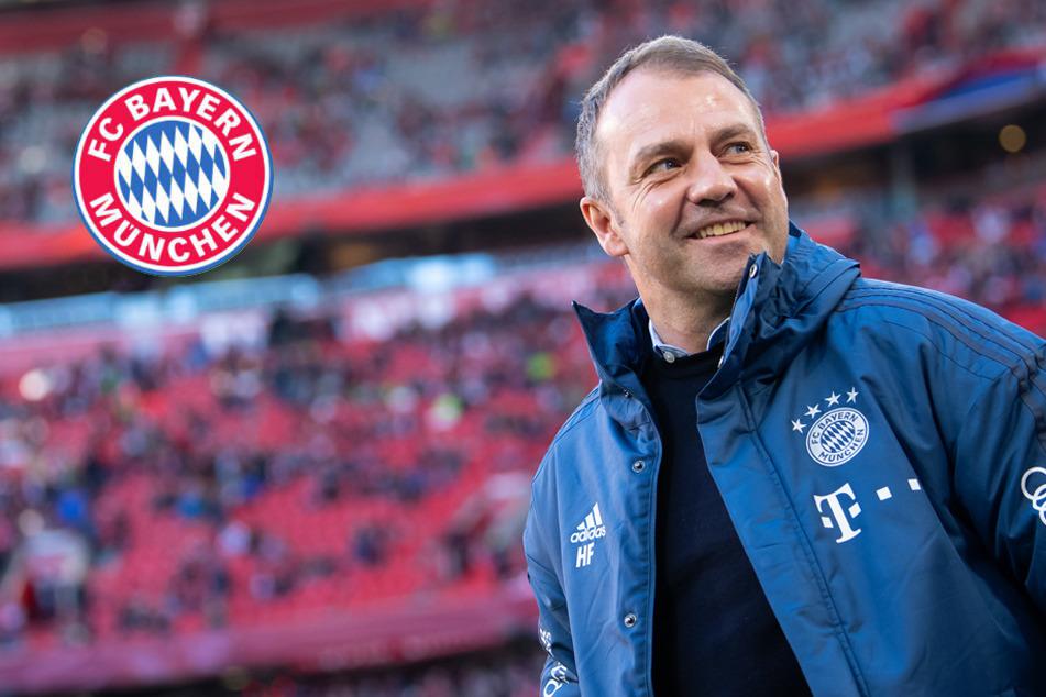 """""""Jeder fängt bei Null an"""": Bayern-Trainer Flick vor Liga-Neustart"""