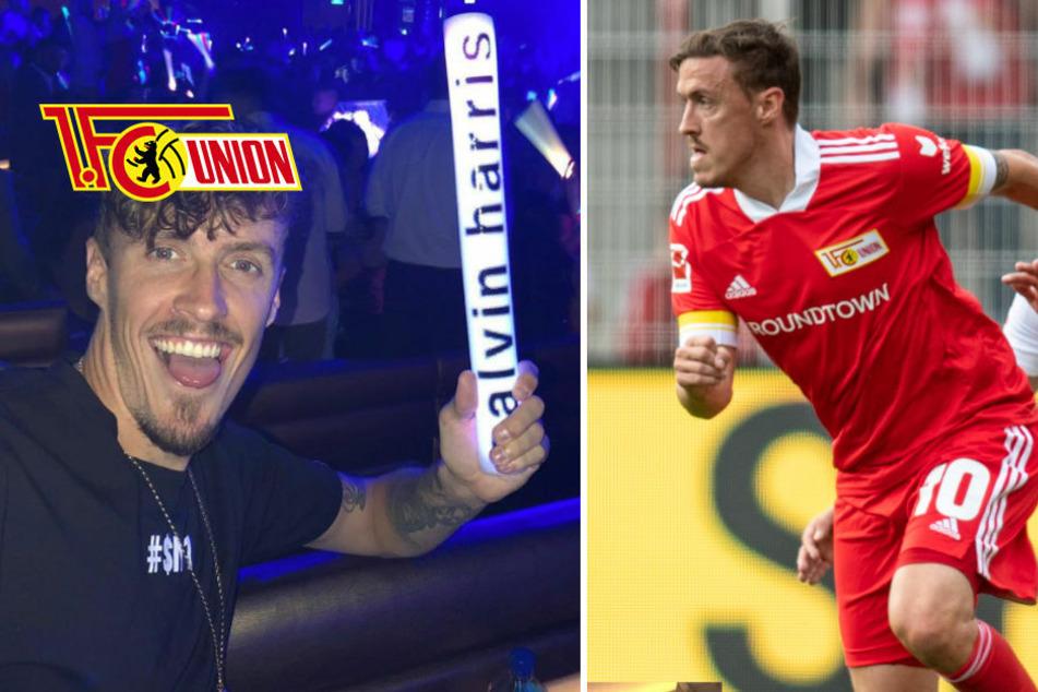 Union Berlin: Max Kruses Instagram-Story sorgt für Wirbel!