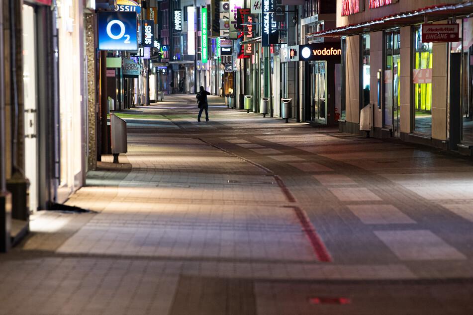 Köln: Ausgangsbeschränkungen jetzt in ganz NRW, Köln bleibt noch strenger