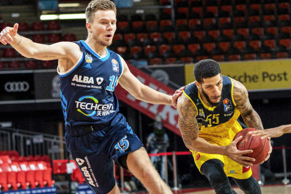 Basketball-Bundesliga wertet Corona-Turnier positiv: Finale steht an