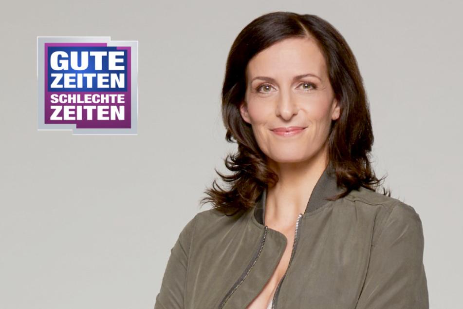 """GZSZ: GZSZ-Star Ulrike Frank gesteht: """"Die Tränen sind einfach geflossen"""""""