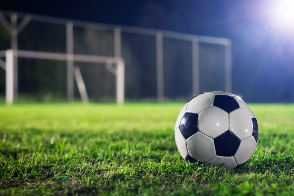 VFC Plauen trauert: C-Jugend-Spieler gestorben