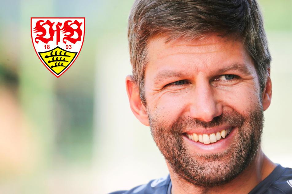 """VfB-Boss Hitzlsperger kämpft gegen Schwulenhass: """"Persönlich erlebe ich..."""""""