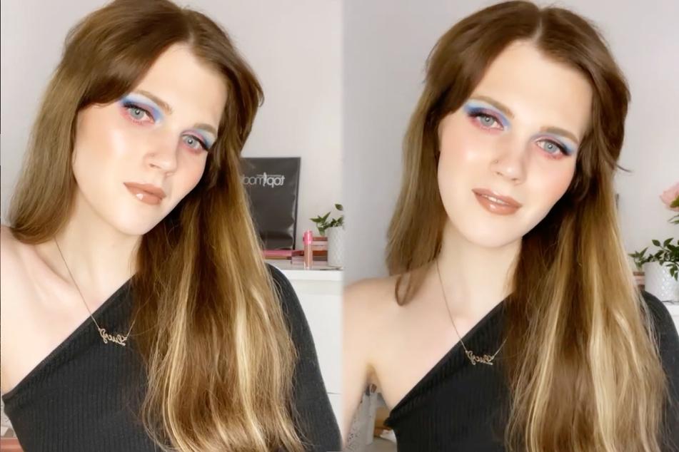Ex-GNTM-Kandidatin Lucy Hellenbrecht (22) macht kein Geheimnis aus ihrer Trans-Identität und setzt sich für Aufklärung ein.